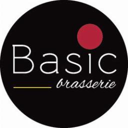 Basic Brasserie logo